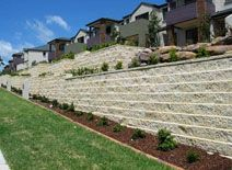 All Landscape Supplies is among the best landscaping & gardening products suppliers across Brisbane and Gold Coast offering exclusive range of retaining decorative walls #gardening #landscaping, #retainingwalls