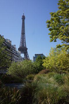 Musée du quai Branly, Paris, France, April 2015, Agata Byrne garden travels