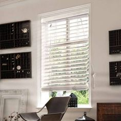 nice Chicology Simply White Faux Wood Horizontal Venetian Blind Check more at http://hasiera.co.uk/s/blinds/product/chicology-simply-white-faux-wood-horizontal-venetian-blind/
