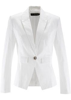 bpc selection Strečový blejzr bonprix Jackets For Women 9ff062e1461