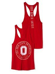 The Ohio State University - Victoria's Secret