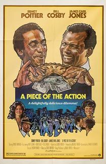 A Piece Of The Action - Soul Cinema - Años 70 - Funk Gumbo Radio: . Action Movies To Watch, Action Movie Poster, Movie Posters, Old Tv Shows, Movies And Tv Shows, African American Movies, Black Actors, Black Actresses, Movie Costumes