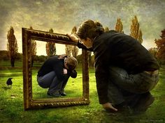 Mirror - Mirror - B3 | Flickr - Photo Sharing!