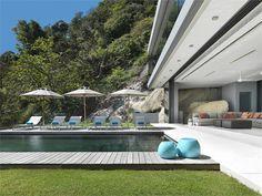 Villa Amanzi    Villa a Phuket