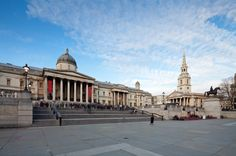 awesome Что посмотреть в Лондоне: топ-10 достопримечательностей, которые нужно увидеть в столице Туманного Альбиона