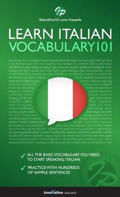 Learn Italian free | Babbel