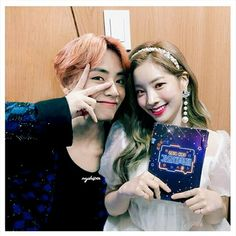 Bts Twice, Red Ridding Hood, Kpop Couples, Twice Dahyun, Otp, Taehyung, Korean, Wattpad, Jungkook Cute
