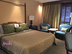 Michi Photostory: Staycation: The Manila Hotel