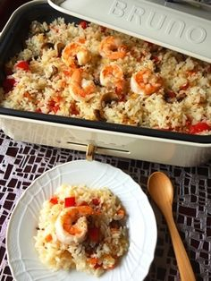 Eat To Live, Korean Food, Food Plating, Japanese Food, Macaroni And Cheese, Shrimp, Yummy Food, Healthy Recipes, Plates