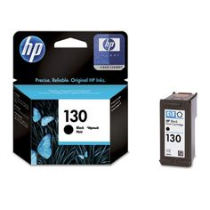 HP C8767HE 130 Black Inkjet Print Cartridge