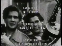 The 1956 Hungarian Revolution by the BBC - YouTube