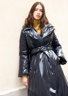 Raincoats For Women WomenS Jackets Vinyl Raincoat, Pvc Raincoat, Yellow Raincoat, Plastic Raincoat, Best Rain Jacket, North Face Rain Jacket, Raincoats For Women, Jackets For Women, Imper Pvc