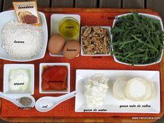 INGREDIENTES ROLLO PIQUILLO Deli, Carne, Chips, Eggs, Pasta, Granada, Breakfast, Recipes, Gluten