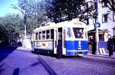 Madrid Tram 5010 | por huddlestoneja8