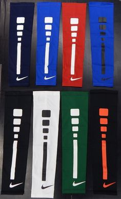 Nike Basketball Sleeves