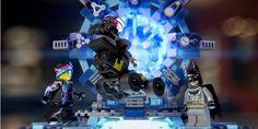 Neue LEGO Dimensions Character Spotlights zeigen die Teen Titans Go!-Helden in Aktion: Wenn man Helden braucht, um etwas schreckliches zu…