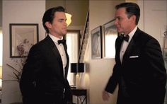 White Collar Season 3, White Collar Quotes, Neal Caffrey, Important Facts, Gifts For Photographers, Square Photos, Flash Photography, Photo Checks, Simple Bags