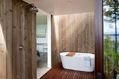 natural bathrooms ideas - Google Search
