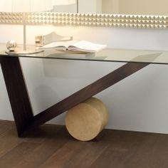 Valentino konzolový stolek