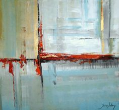 """48""""x 48"""" large painting ready to hang  Abstract painting from  Jolina Anthony a beautifull art wall art decor"""