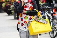 Style Strand Fashion - Fall 2014 accessories
