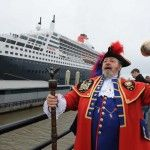 Queen Mary 2, the largest and grandest ocean liner ever built