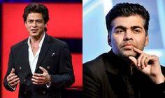 Karan Johar Hasn't Approached Me For Any Movie, Says Shah Rukh Khan