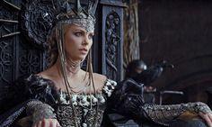Critica de Blancanieves y la leyenda del cazador | La voz del ...