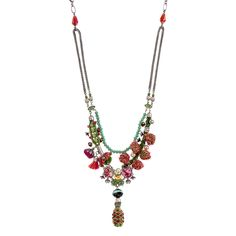 The Tulipa Collection necklace Ayala Bar Summer 2016