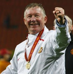 Photo about Sir Alex Ferguson at the Champions League Final held at Luzhniki Stadium Moscow 21 May 2008 and contested by Manchester United v Chelsea FC. Image of champions, players, contested - 5805519 Steven Knight, Sir Alex Ferguson, European Soccer, Fc Chelsea, World Of Sports, Tottenham Hotspur, Liverpool Fc, Champions League, Football Players