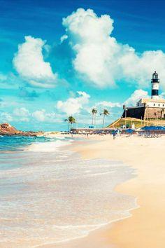 La costa de El Salvador está repleta de  surfistas de todo el mundo y se ha convertido en una referencia gracias a sus tubos, uno de ellos de 15 a 20 segundos y de 50 a 75 metros de longitud. ¿Las mejores playas para practicarlo? ¡Descúbrelas haciendo clic en la imagen! Beaches, Costa, Around The Worlds, Clouds, Water, Travel, Outdoor, Surf Girls, Wonders Of The World