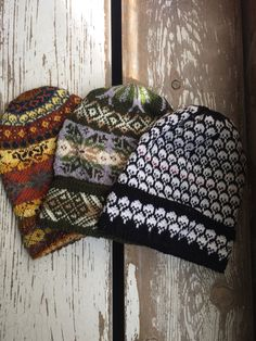 Fisherman's hats non traditional by Woolycricket on Etsy