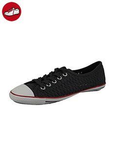 Converse Chucks Women CT AS LIGHT 2 OX 551890C Dunkelgrau, Schuhgröße:38 (*