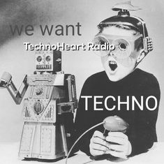 Yes me too www.technohearth.com/?utm_content=buffer6afd0&utm_medium=social&utm_source=pinterest.com&utm_campaign=buffer #techno #radio #onlineradio #technoradio #technoheart #heart
