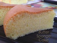 My Mind Patch: Rice Cooker Golden Butter Sponge Cake Rice Cooker Cake, Rice Cooker Recipes, Asian Desserts, No Cook Desserts, Chinese Desserts, Chinese Recipes, Baking Recipes, Cake Recipes, Dessert Recipes