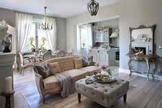 Home tour: uma casa divina no estilo French Country