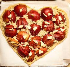 un dessert simple et délicieux Dessert Simple, Mets, Tea Time, Waffles, Breakfast, Dire, Saint, Food, Instagram
