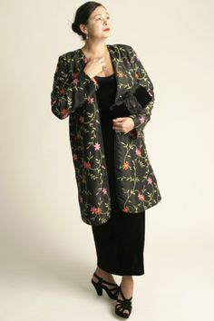 SHOP NOW: Unique jackets for women Sizes 14 - 36, mother of the bride, special occasion, artwear, elegant and unique women's clothing,xoPeg #PeggyLutzPlus #PlusSize #style #plussizestyle #plussizeclothing #plussizefashion #womenstyle #womanstyle #womanfashion #holidaysale #holidaystyle #fallstyle #fallfashion #fallformal  #couture #divastyle #style #ad #springweddingplus