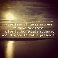 How very true.....