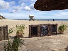 Beach at Leucate Plage