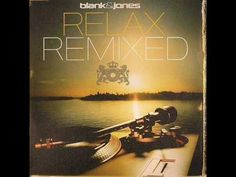 Blank & Jones - Relax 4-th track