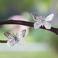 Monarch Butterfly from @NOVICA, They help #artisans succeed worldwide.