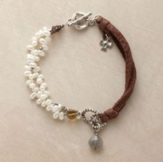 Tutorial to make this cool bracelet by Jersica