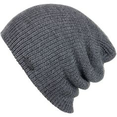 Mens Slouchy Beanie The Forte ❤ liked on Polyvore featuring men's fashion, men's accessories, men's hats, mens beanie hats, mens hats, mens beanie caps, mens slouch beanie and mens beanie