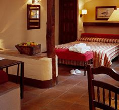 HOTEL ALCAZABA DE BUSQUISTAR - Sierra Nevada