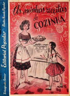 Portuguese, Cooking, Books, Movie Posters, Movies, Livros, Cuisine, Kitchen, Films