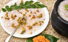 Kanji Payar Recipe is comfort food of Kerala. It is healthy, tasty and simple.