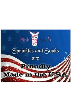 Another reason to buy Pink Zebra and I'm grateful to sell their products!