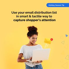 Email marketing based on your customer's history or personal details is a powerful way to close the deal. And it also makes your customer feel that their loyalty is appreciated. This tactic works great for a holiday season marketing campaign. Looking to start the campaign? We've curated a list of email templates to help you skyrocket your Holiday season sales. #emailmarketingstrategy #emailmarketingtips #shopifyexperts #shopifytips #shopifyhacks #ecommercesales #ecommercehacks Email Marketing Strategy, Email Templates, Loyalty, Ecommerce, Promotion, Campaign, Hacks, Seasons, How To Plan
