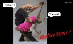 Shall we Dance !・・・ ダンスを踊るのに年齢なんて関係ない!さぁ、ステキな相手を誘ってステップを踏み出そう!  http://www.timein.jp/item/content/memo/980196781  timein.jp